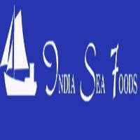 India Sea Foods - logo