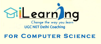 NET JRF -COMPUTER SCIENCE - logo