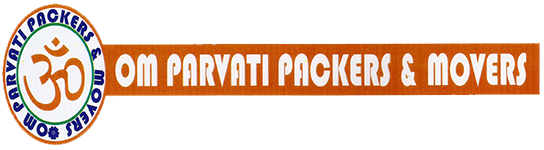 OM Parvati packers & Movers - logo