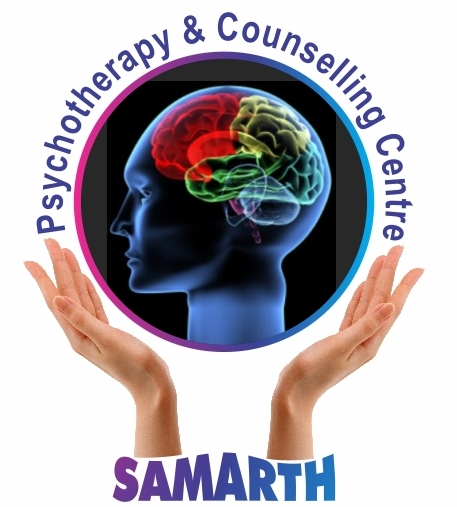 SAMARTH Psychotherapy & Counseling Center - logo