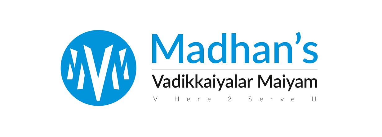 Madhan's Vadikkaiyalar Maiyam