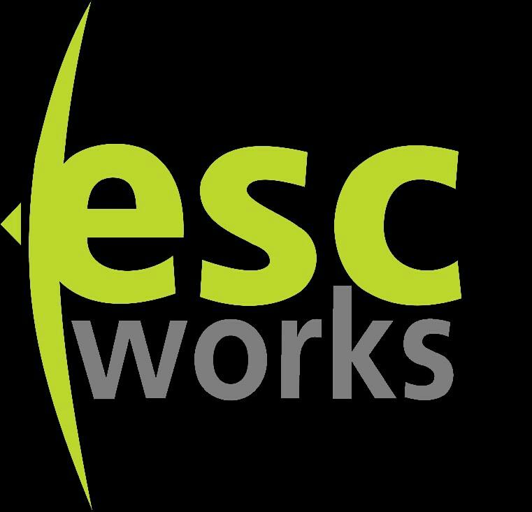 Esc Works - logo