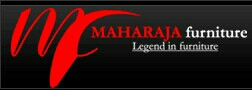 MAHARAJA FURNITURE - logo