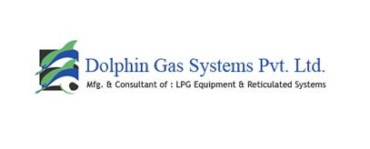 Dolphin Gas Systems Pvt Ltd - logo