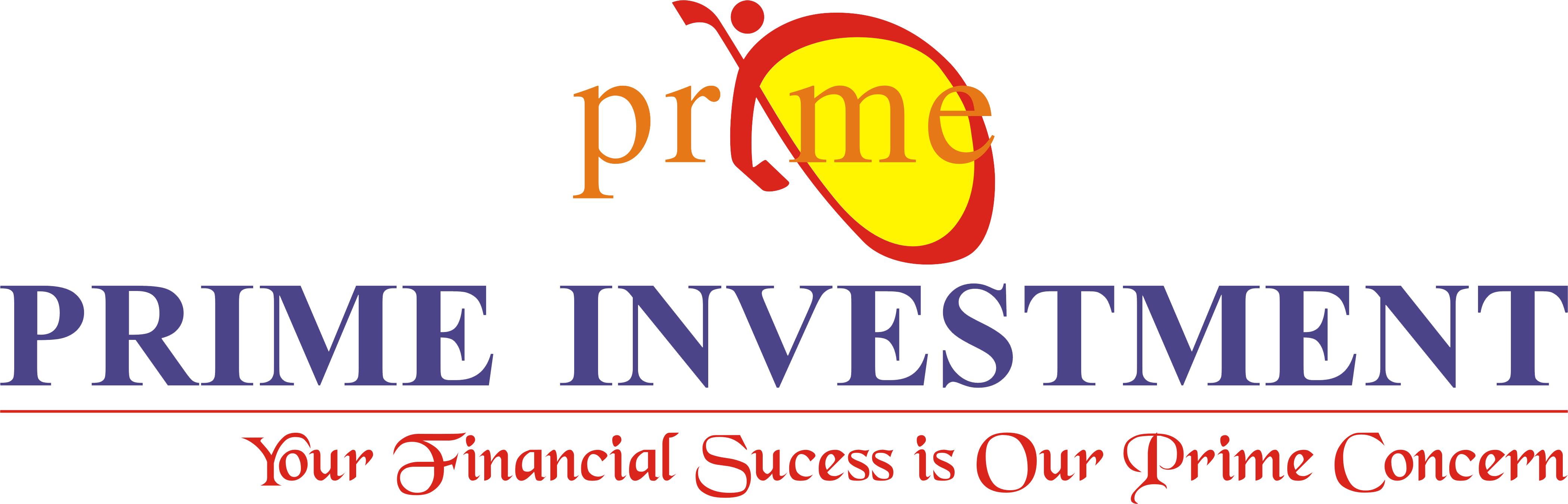 Prime Investment - logo