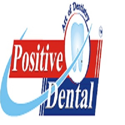 Positive Dental Sciences Pvt. Ltd. - logo