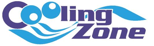 Cooling Zone - logo