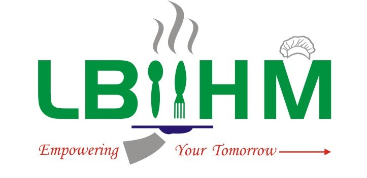 LBIIHM - Empowering Your Tomorrow - logo