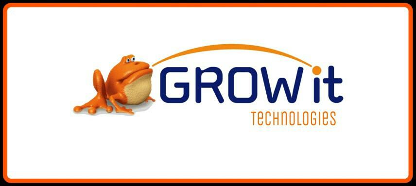 Growit - logo