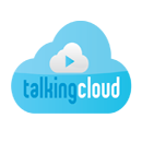 Talking Cloud - logo
