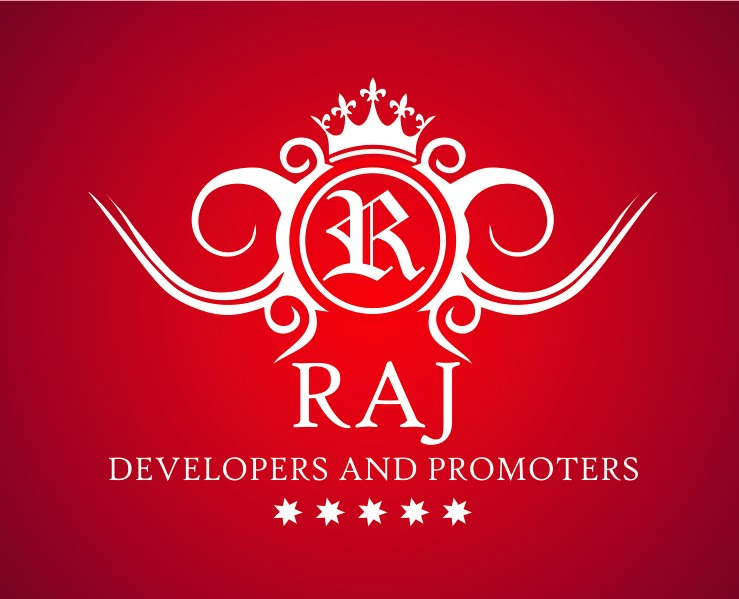 rajdevelopersandpromoters - logo