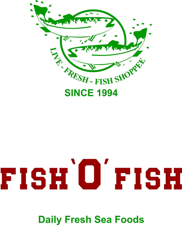 FISH O FISH - logo