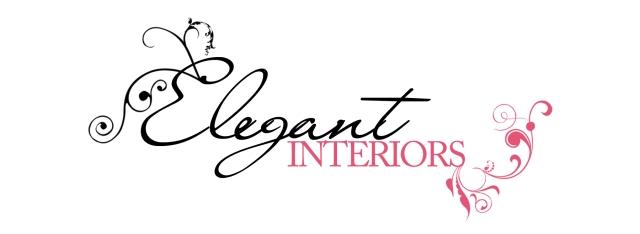 Elegant Interiors - logo