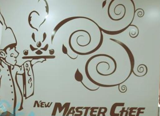 New Master Chef