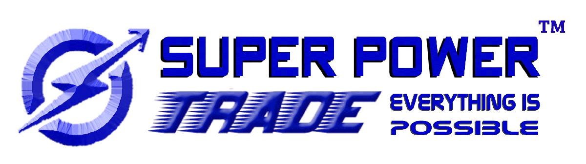 Super Power Trade - logo