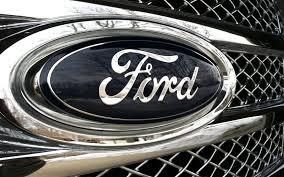 ford hyderabad - logo