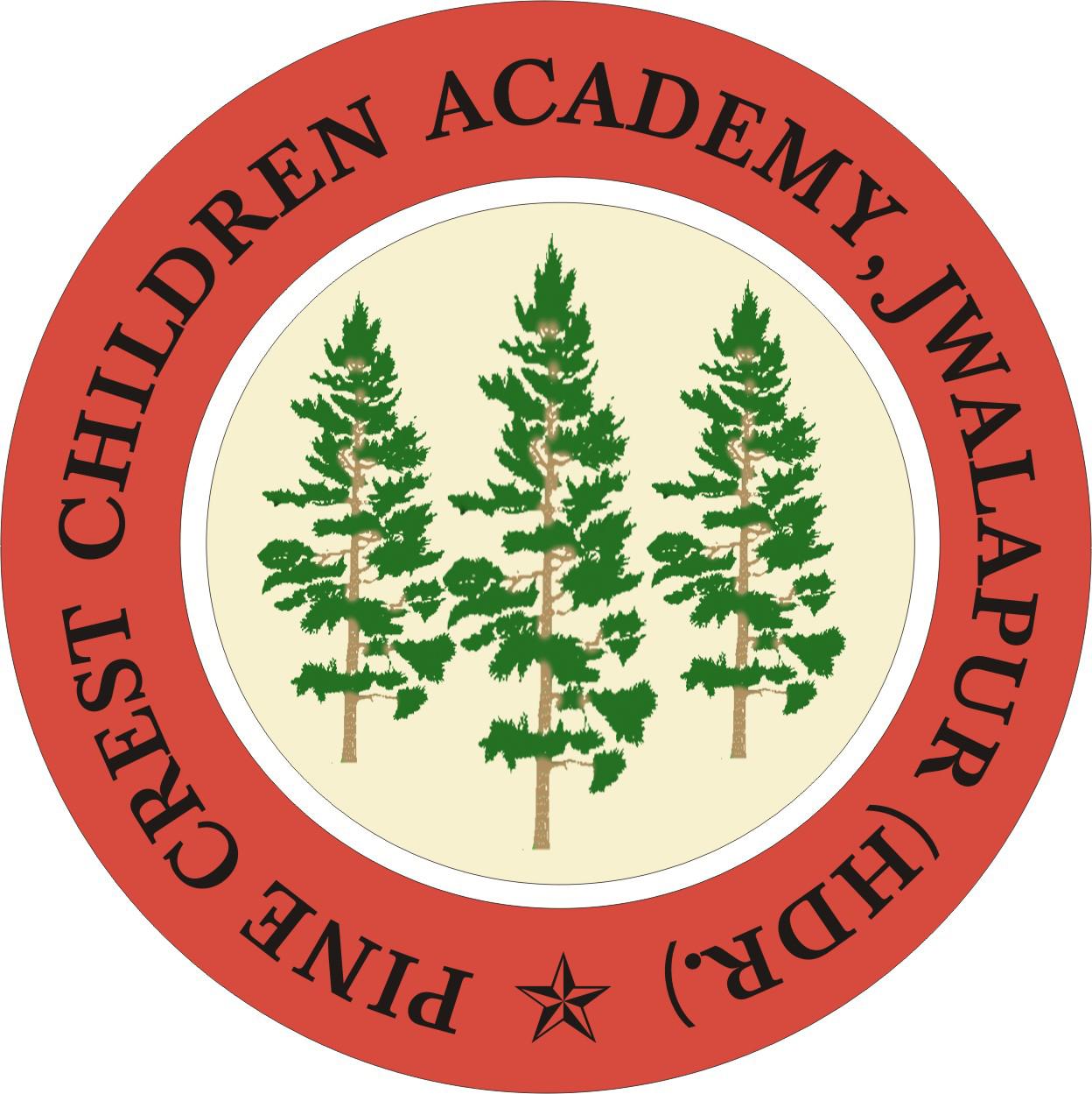 Pine Crest Children Academy - logo