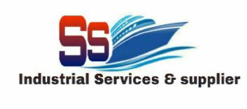 S S INDUSTRIAL SERVICES AND SUPPLIER - logo