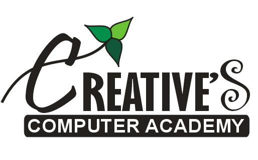 Creatives Computer Academy - logo