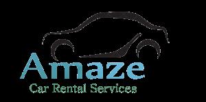 Amaze Car Rental Service - logo