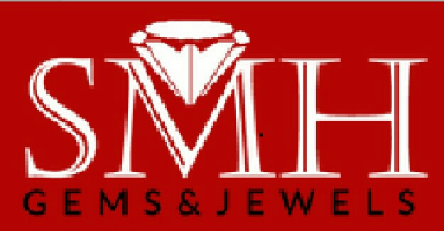 Smh Gems & Jewels - logo