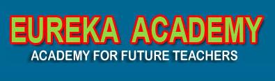 Eureka Academy - logo