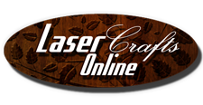 LASER CRAFTS ONLINE  Get Your Product Design Custom Made By Our Designers - logo