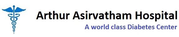 Arthur Asirvatham Hospital