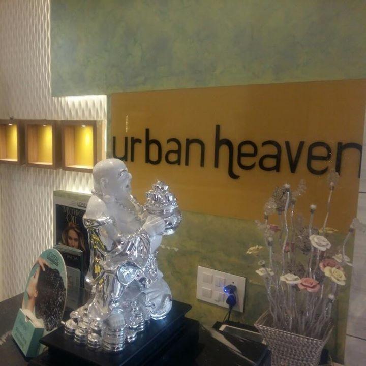 Urban Heaven Unisex Salon