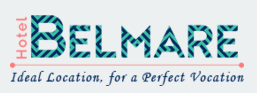 Belmare Hotel & Spa - logo