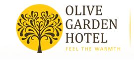 Olive Garden Hotel - logo