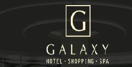 Galaxy Hotel - logo