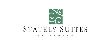 Stately Suites, Business Hotel & Guesthouse in MG Road Gurgaon - logo