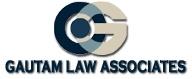 Gautam Law Associates - logo