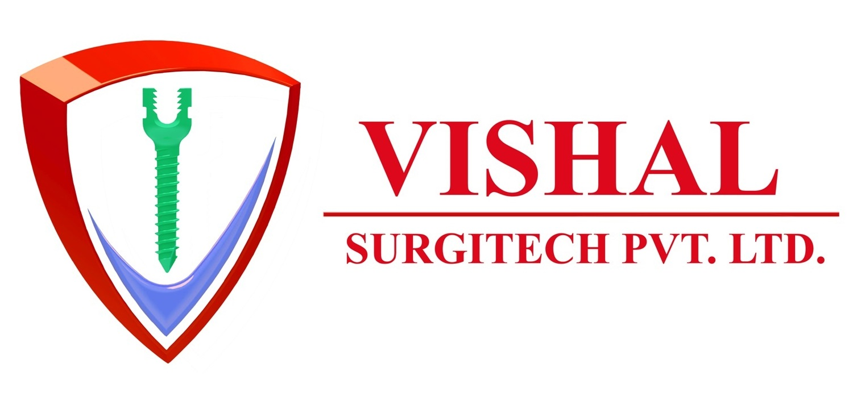 Vishal Surgitech - logo
