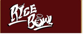 Rice Bowl Chinese & Thai Restaurant - logo