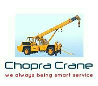 CHOPRA CRANE AHMEDABAD 9978915572 - logo