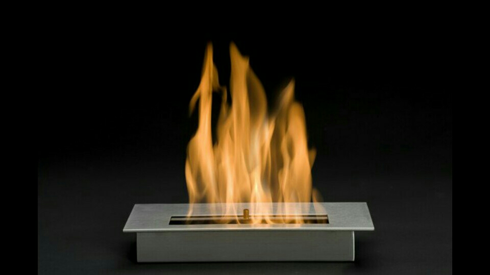 Baaroq Ventless Fireplaces