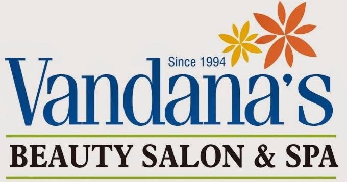 Vandanads Beauty Salon & Spa - logo