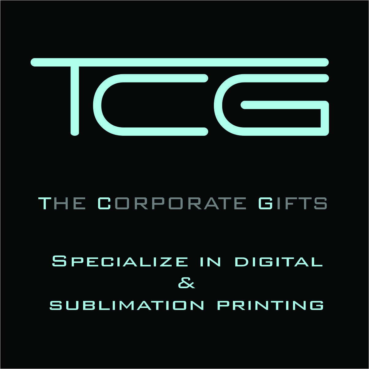 The Corporate Gift - logo