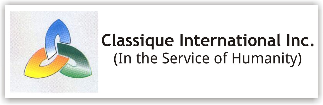 Classique International Inc. - logo