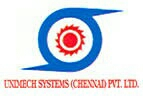 UNIMECH SYSTEMS INDIA PVT LTD - logo
