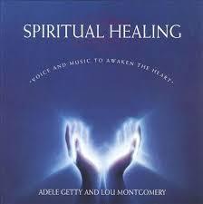 SPIRITUAL HEALING CENTER - logo