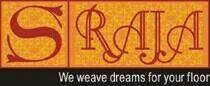 S Raja - logo