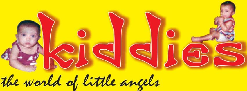 Kiddies - logo