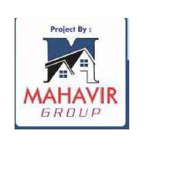 Mahavir Reality - logo