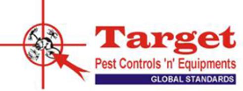 Target Pest Controls
