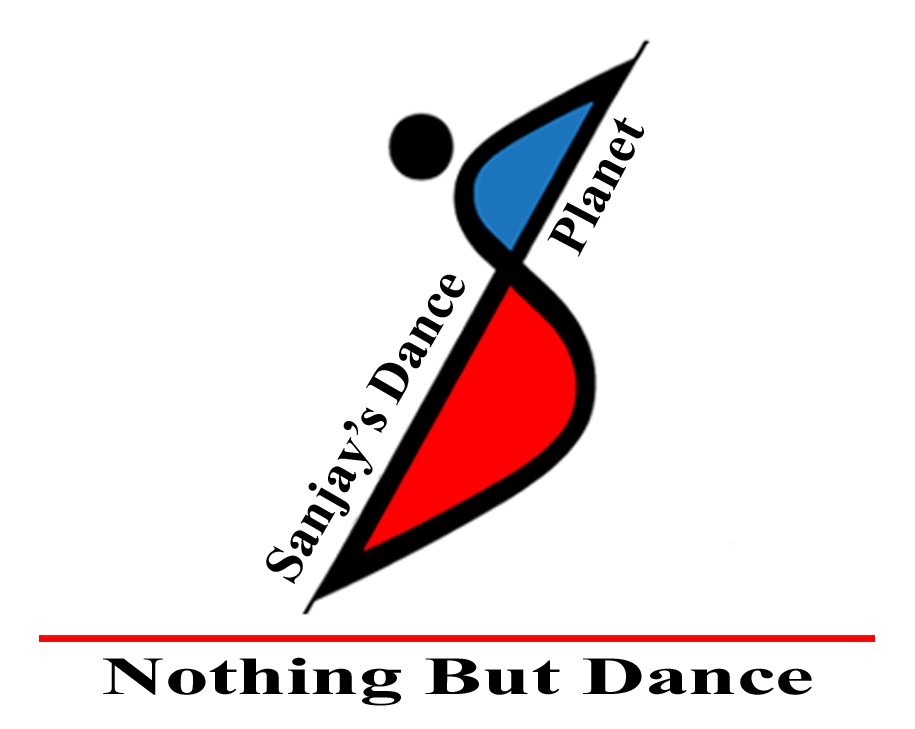 Sanjay Dance Planet - logo