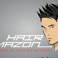 Hair Amazon - logo