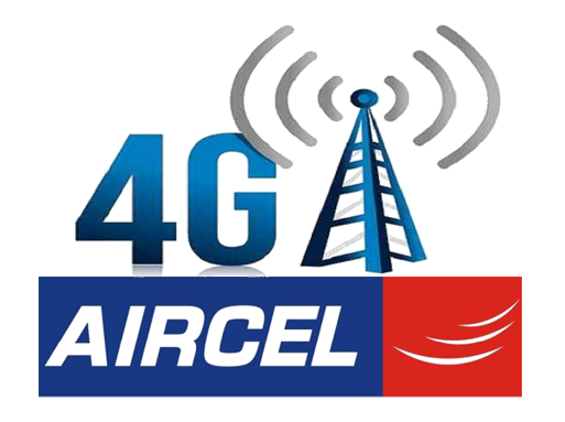 Aircel Showroom Erode - Real Mobile - logo